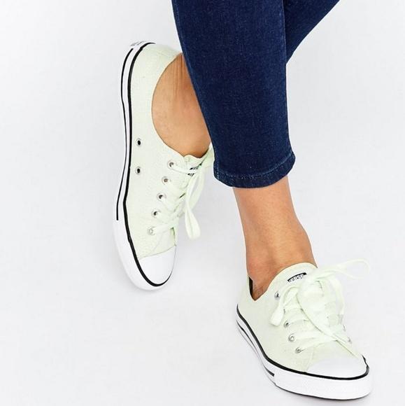 18ab2a5722919e Converse Shoes - CONVERSE CTAS Dainty Low Top Sneaker